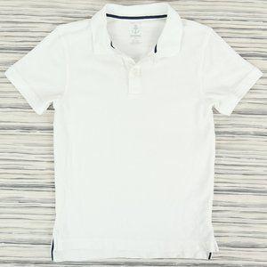 GYMBOREE polo, boy's size 10